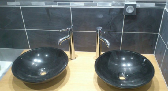 vasque salle de bain - © n-v-air.com